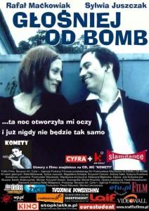 Głośniej od bomb (Przemysław Wojcieszek)