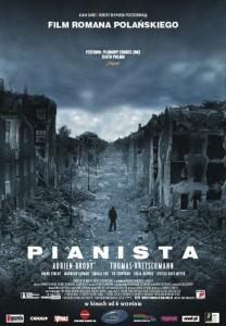 Pianista Romana Polańskiego filmem o losie Żydów