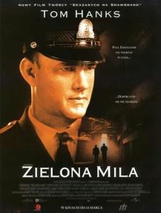 Zielona mila - Tom Hanks 1999 2000