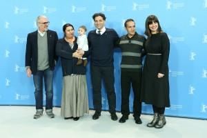 Berlinale 2013 - nagroda Grand Prix Jury dla zespołu i najlepszego aktora dla filmu An Episode