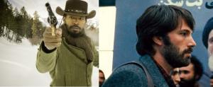 Django i Operacja Argo nagrodzone za scenariusz - Oscary 2013