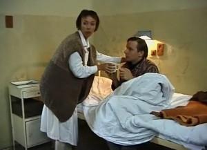 Kuracja smarzowski - spektakl telewizyjny