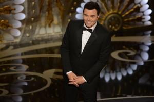 Seth MacFarlane prowadził galę rozdania Oscarów 2013
