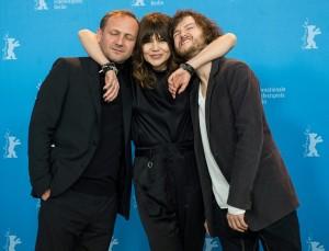 Szumowska, Kosciukiweicz i Chyra na Berlinale 2013