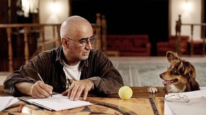 jafar panahi z filmem closed curtain na berlinale 2013