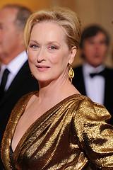 Meryl Streep - aktorka drugoplanowa oscary