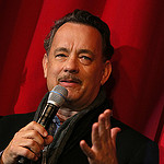 Tom Hanks - aktor pierwszoplanowy oscary