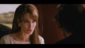 Turysta z Angeliną Jolie - recenzja filmu