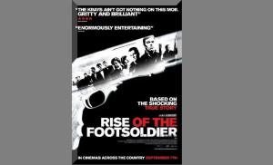 Zawód gangster - receznaj filmu