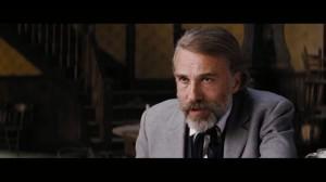 Django tarantino - recenzja filmu