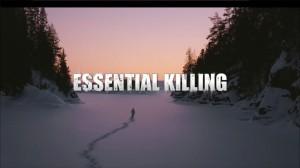 Essential Killing - recenzja filmu
