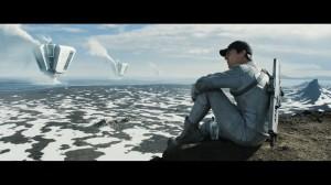 Oblivion (Niepamięć) - recenzja filmu