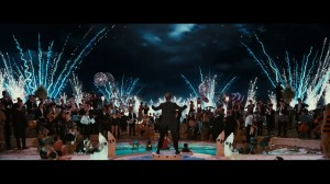 Wielki Gatsby (The great Gatsby) - recenzja filmu
